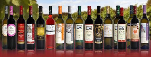 Malvasia wines from the Peloponnese
