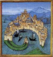 Medieval Messina