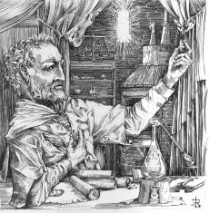 Zosimos of Panopolis, Byzantine-Egyptian alchemist
