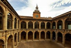 University of Bologna, Italy, established in 1088