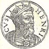 Henry, Latin emperor (r. 1206-1216), brother of Baldwin I