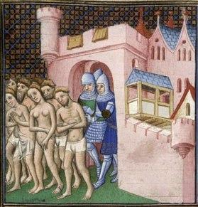 Expulsion of Cathars, 1209