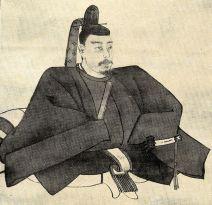 Minamoto Yoritomo, First Shogun of Japan (r. 1192-1199)