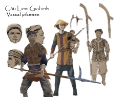 Ly Dynasty (Dai Viet) army