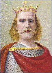 Harold II Godwinson, last Anglo-Saxon King of England (r. 1066)