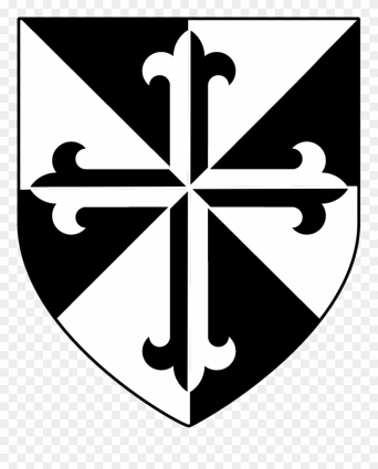 Seal of the Dominican Order (Order of Preachers)