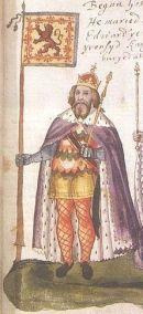 Malcolm III, King of Scotland (r. 1058-1093)