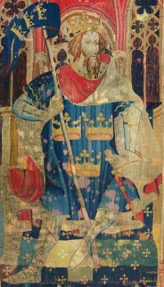 King Arthur, legendary 6th century British king