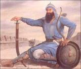 Seljuk Sultan Malik Shah I (r. 1072-1092)