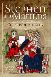The Anarchy of England (1135-1154)