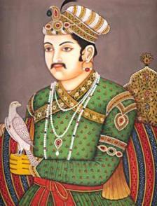 Chandragupta II of the Gupta Empire (r. 380-415)