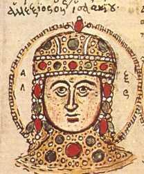 Alexios IV Angelos, Byzantine emperor (r. 1203-1204), son of Isaac II