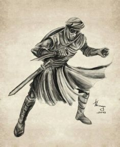 Assassin of the Nizari Ismaili sect, formed in 1090