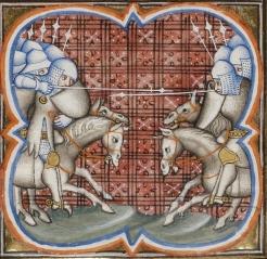 Battle of Muret, 1213