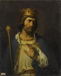 King Robert II of France (r. 996-1031)