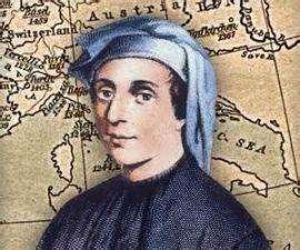 Leonardo Fibonacci, Italian mathematician and author of Liber Abaci in 1202