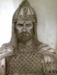 Emperor Romanos IV Diogenes (r. 1068-1071)
