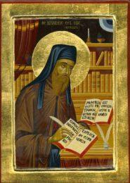 Scythian monk Dionysius Exiguus (470-544)