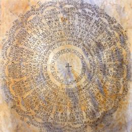 Dionysius Exiguus' Anno Domini Calendar, 525