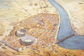 Roman Arles, 5th century