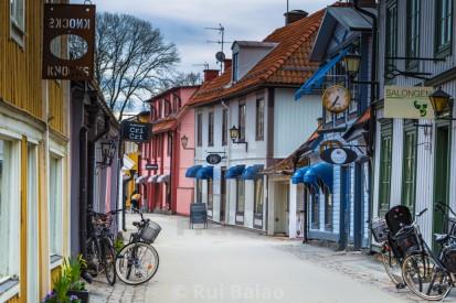 Sigtuna, capital of medieval Sweden