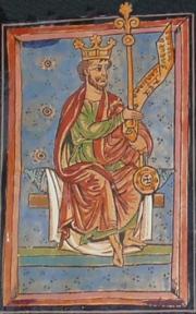 Ferdinand I the Great of Leon (r. 1037-1065)