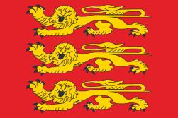 Flag of the Kingdom of England