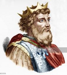 Totila, Ostrogoth King of Italy (r. 541-552)