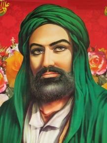 Uthman, last caliph of the Rashidun Caliphate (r. 644-656)