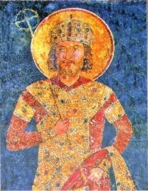 Konstantin Tih Asen, Tsar of Bulgaria (r. 1257-1277)