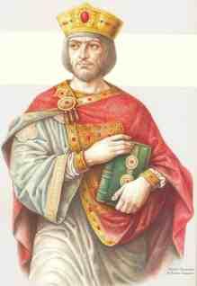 Emperor Leo III the Isaurian (r. 717-741), aka. Konon