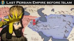 Sassanid Empire beside the Roman Empire, 4th century under Shapur II