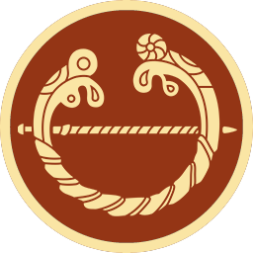 Burgundian Kingdom seal, founded in 411