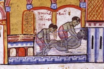 Assassination of Romanos III, 1034