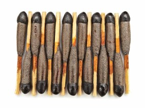 Chinese matchsticks invented in 6th century Chen Dynasty China