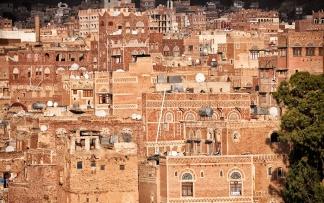 Himyarite architecture in Yemen