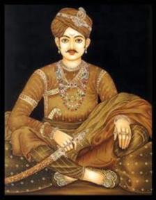 Kumaragupta I of the Gupta Empire (r. 415-455)