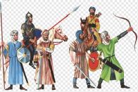 Umayyad Caliphate army