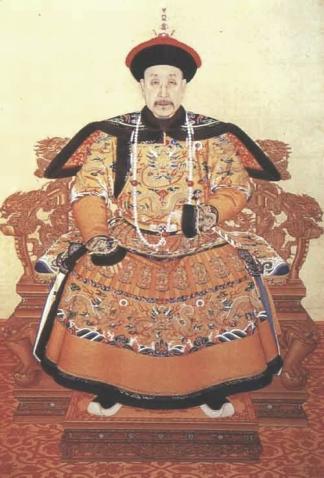 Emperor Gaozong of Tang (r. 649-683)