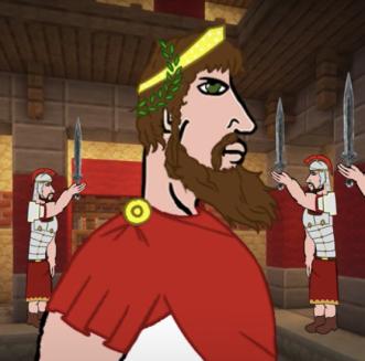 Emperor Julian (r. 361-363)