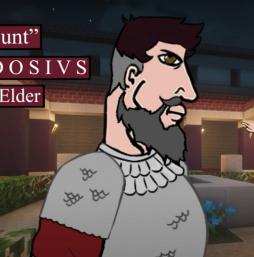 Count Theodosius the Elder