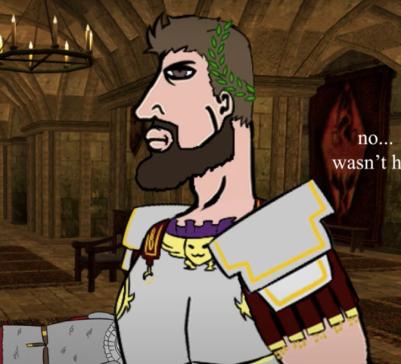 Emperor Valentinian I