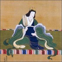 Asuka Period of Japan, beginning 538