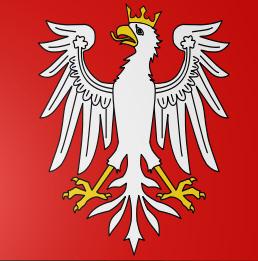 Kingdom of Poland flag