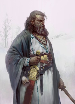 Samo, Frankish merchant and leader of the united Slavs (died 658)