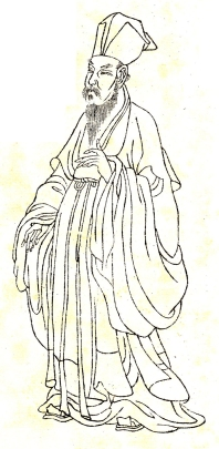 Wang Anshi (1021-1086), Song Chinese politician