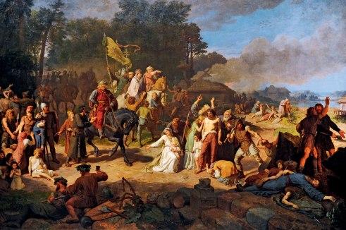 Wendish Crusade of the 2nd Crusade, 1147