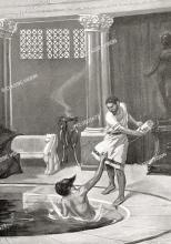 Assassination of Constans II in Sicily, 668