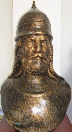 Emir Tzachas of Smyrna, Byzantine usurper 1092