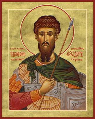 Theodore Gabras, Byzantine governor of Chaldia and usurper against Alexios I (1091-1099)